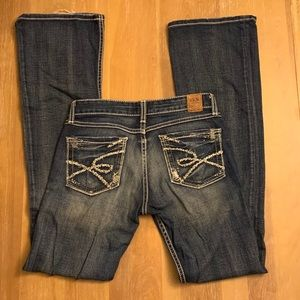BKE Jeans (Style Madison) Size 27x35.5